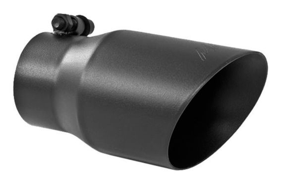 MBRP Black Exhaust Tip, T5122BLK Product image