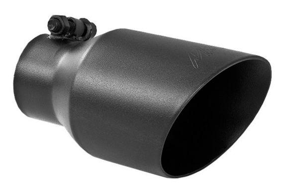 MBRP Black Exhaust Tip, T5123BLK Product image