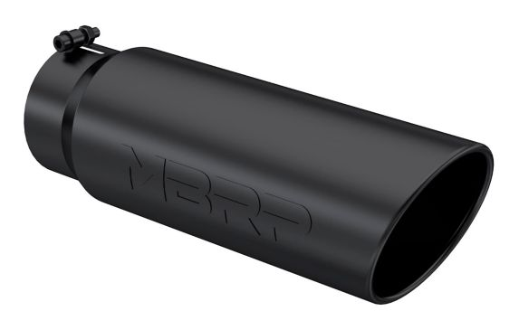 MBRP Black Exhaust Tip, T5125BLK Product image