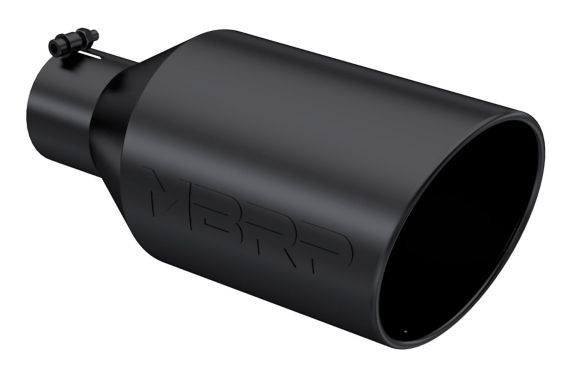 MBRP Black Exhaust Tip, T5128BLK Product image