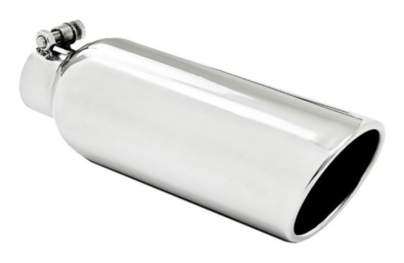 MBRP Stainless Exhaust Tip, T5149 Product image