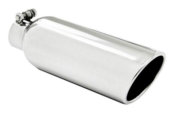 Embout d'échappement en acier inoxydable MBRP, T5149 Image de l'article