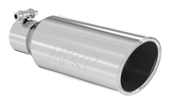 Embout d'échappement en acier inoxydable MBRP, T5150 Image de l'article