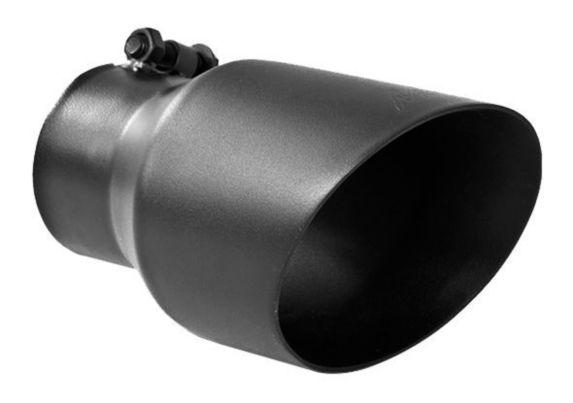 Embout d'échappement noir MBRP, T5151BLK Image de l'article