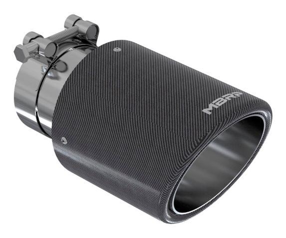 MBRP Carbon Fiber Exhaust Tip, T5151CF Product image