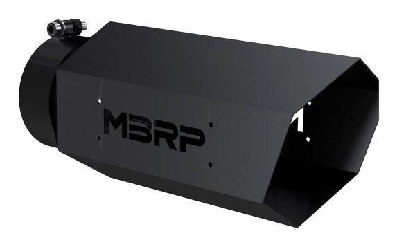 Embout d'échappement noir MBRP, T5167BLK Image de l'article
