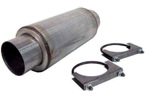 Résonateur en acier inoxydable MBRP, R2009 Image de l'article