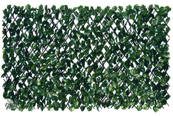 Naturae Décor Expandable Willow Ivy Trellis Product image