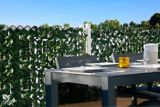 Naturae Décor Expandable Willow Ivy Trellis | Naturae Decornull