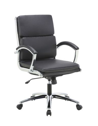 TygerClaw Executive Mid Back Chair Product image