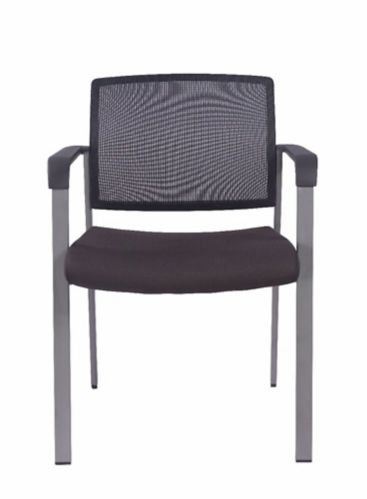 TygerClaw Low Back Mesh Guest Chair Product image