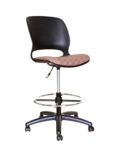 TygerClaw Swivel Office Stool Product image