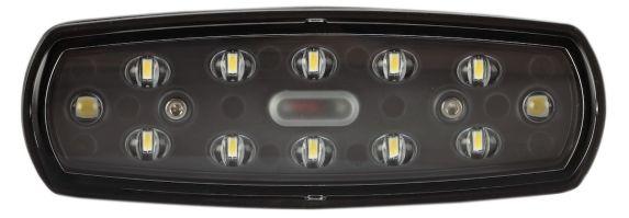 BrightSource Rectangular Reverse Work Light Kit, 6-in Product image