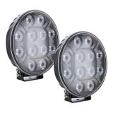 BrightSource Round Driving Light Kit, 7-in | BrightSourcenull
