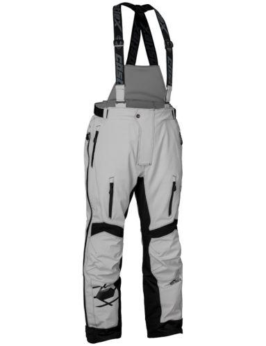 Pantalon de neige Castle X Flex, hommes, argent Image de l'article