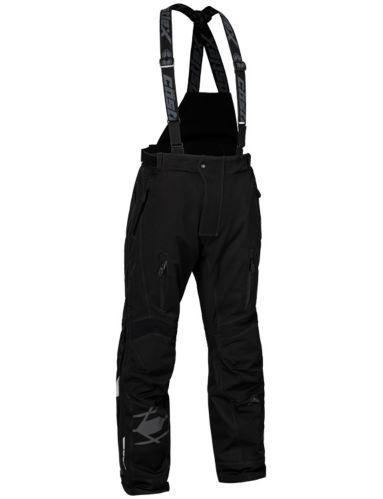 Castle X Flex Short Men's Snow Pant, Black
