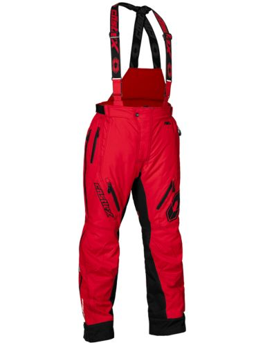 Castle X Fuel-G7 Men's Snow Pant, Red