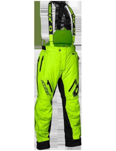 Castle X Fuel-G7 Men's Snow Pant, Yellow