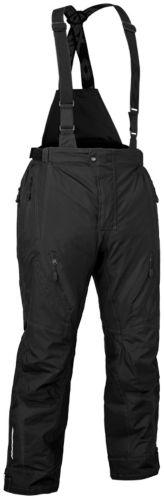 Castle X Fuel-G7 Men's Tall Snow Pant, Black Product image