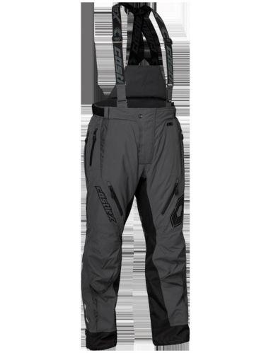 Pantalon de neige Castle X Fuel-G7, hommes, anthracite