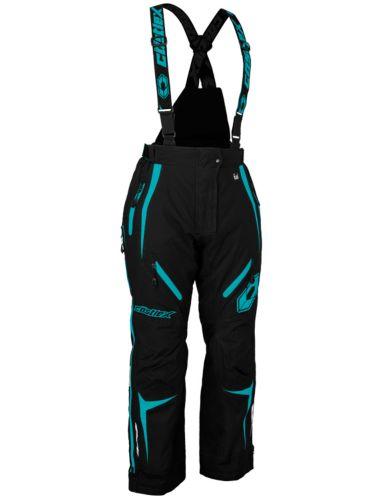 Castle X Fuel-G7 Women's Snow Pant, Turquoise