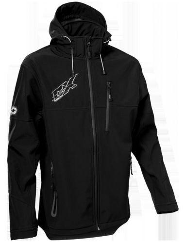 Castle X Barrier G3 Men's Snow Jacket, Black
