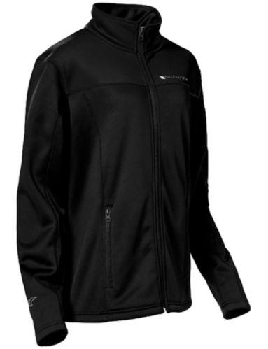 Manteau de motoneige Castle X Fusion G3, dames, noir Image de l'article
