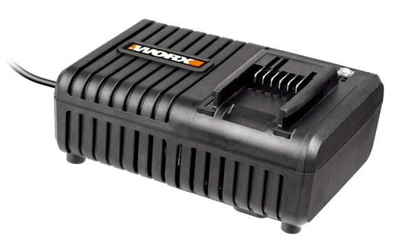 Worx 6A Fast Charger Product image
