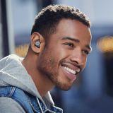 Jabra Elite 75t Truly Wireless Earbuds, Titanium Black   Jabranull