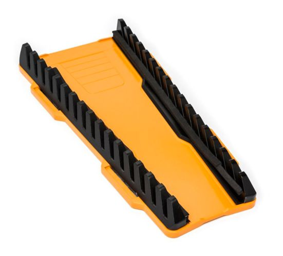 GearWrench 16-Slot Reversible Wrench Rack, 2-pc