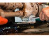 Clé à cliquet mixte à tête flexible cannelée universelle TG 120XP<sup>MC</sup> GearWrench, SAE | Gearwrenchnull