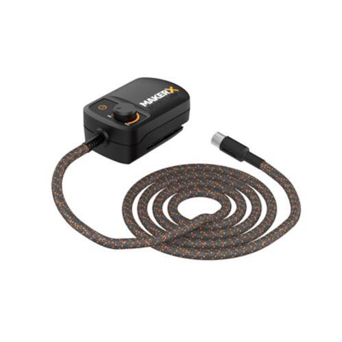 WORX MAKERX 20V Hub Power Adapter Product image