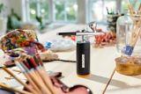 Pinceau à air WORX MAKERX, 20 V, outil seul | Worxnull