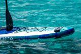 Planche à pagaie debout gonflable Nautica Frontier, 10 pi | Nauticanull