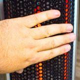 Chauffe-terrasse électrique infrarouge Westinghouse EnerG+, portatif, sous table | Westinghousenull