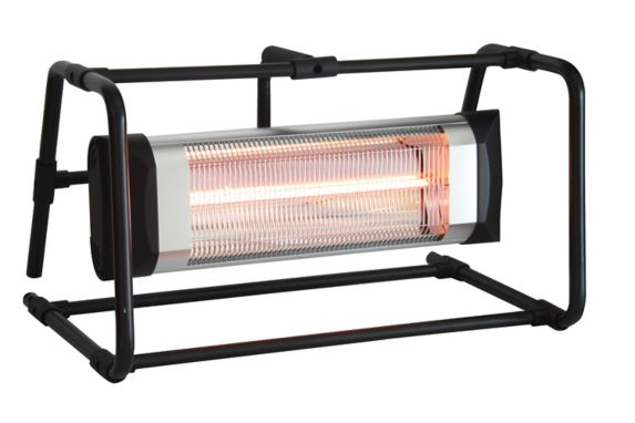 Westinghouse EnerG+ Infrared Electric Patio Heater, Portable Rugged Product image