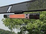 Chauffe-terrasse électrique infrarouge Westinghouse EnerG+, mural, Bluetooth | Westinghousenull