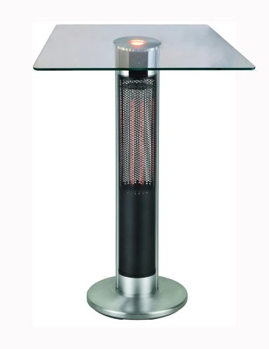 Westinghouse EnerG+ Infrared Electric Patio Heater, Square Top Bar Height Product image