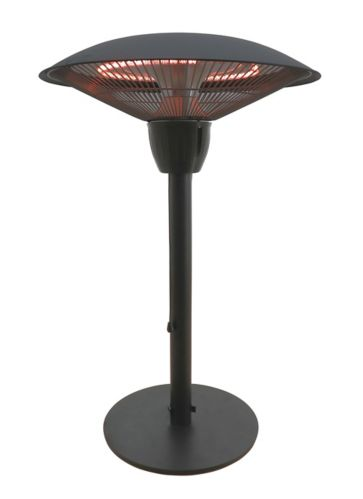 Westinghouse Infrared Electric Patio Heater, Tabletop Product image