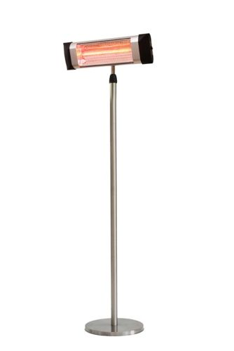 Westinghouse Infrared Electric Patio Heater, Freestand Horizontal Product image