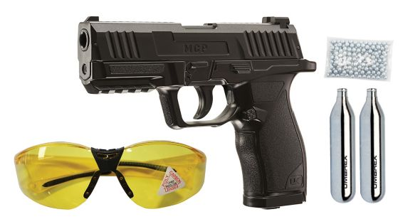 Umarex MCP Kit CO2 Powered Air Pistol Starter Kit Product image