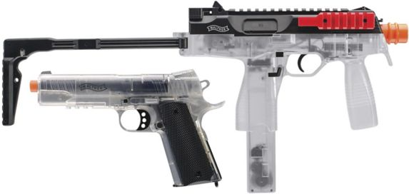 Walther Tactical Airsoft Kit Product image