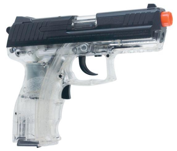 Pistolet électrique airsoft HK p30 Blowback Umarex Image de l'article