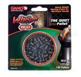 Plomb airsoft Gamo Whisper .177, paq. 150 | Gamonull