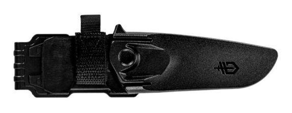 Couteau à lame fixe Gerber Principle, noir Image de l'article