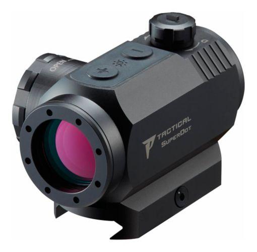 Lunette de visée Nikon P-Tactical Superdot Sight