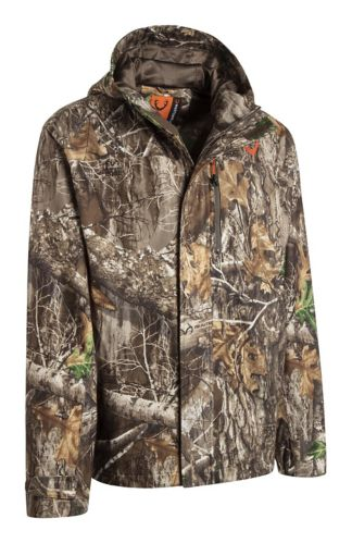 Huntshield Men's Ranger Oversized Rain Jacket Product image