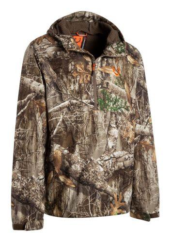 Huntshield Men's October Edge Pullover Jacket Product image