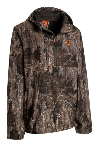 Huntshield Men's October Timber Pullover Jacket