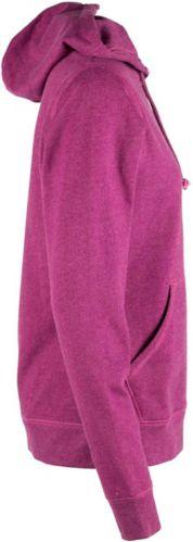 Browning Women's Buckmark Hoodie, Plum Product image